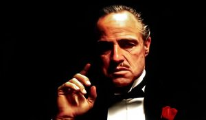 THE GODFATHER THEME per 2 violini, 2 flauti, 2 celli, pianoforte