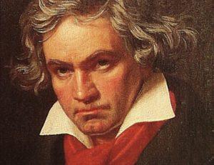 ROMANZA IN FA MAGGIORE OP. 50 (L.V. Beethoven) - per orchestra scolastica