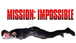 MISSION IMPOSSIBLE THEME per tre pianoforti