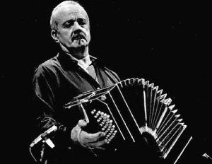 OBLIVION (Astor Piazzolla) arrangiamento per orchestra scolastica
