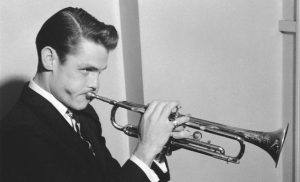 THE MORE I SEE YOU - Chet Baker trumpet solo transcription