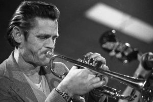 MY HEART STOOD STILL - Chet Baker trumpet solo transcription