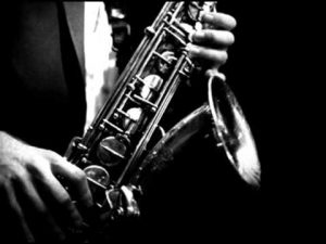 MOANIN' arrangiamento per sax quintet