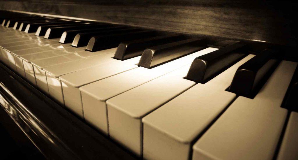 LEZIONE di PIANOFORTE - singola o individuale?