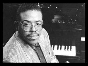 LA BELLE DAME SANS REGRETS - Kenny Kirkland piano solo trascription