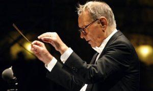 MEDLEY MORRICONE - Gabriel's oboe - NUOVO CINEMA PARADISO (main theme & love theme) arrangiamento per orchestra scolastica