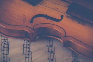 REMEMBER SONG composizione originale per trio di violini
